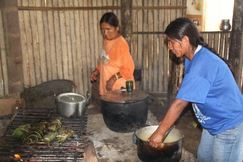 Ecuador - Kook