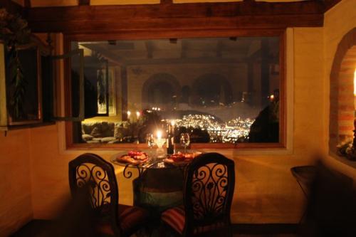 Ecuador - Quito by Night