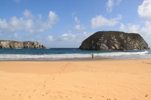 Fernando de Noronha - Praia do Leao
