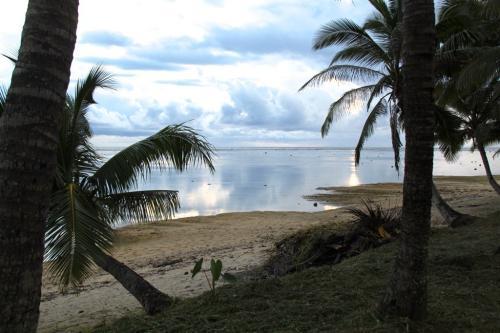 Fiji - Everytime is Fiji time
