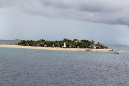 Fiji - Yasawa eiland