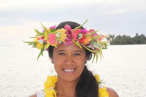 Frans Polynesie - Stille zuidzee