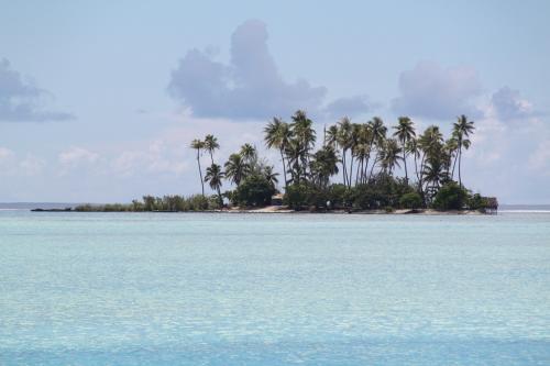 Frans Polynesie - Turqoise