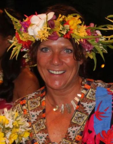 Frans Polynesie - dede tahitiaans
