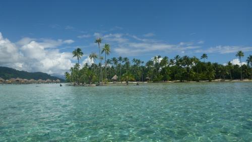 Frans Polynesie - eiland 1