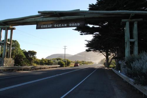 GOR - Great Ocean Road