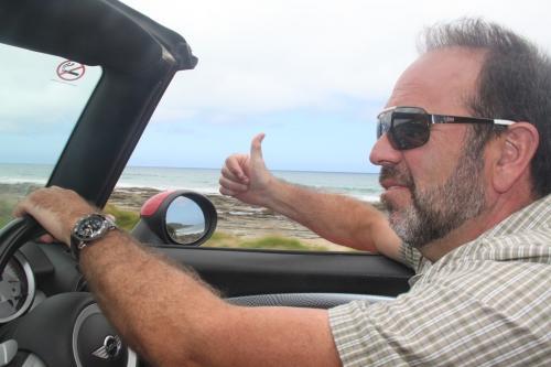 GOR - cabrio view