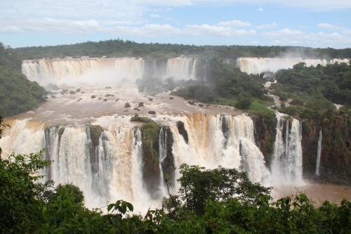 Iguazu falls - Feature foto