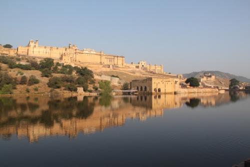 India - Amber fort Jaipur