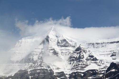 Jasper - mont Robson
