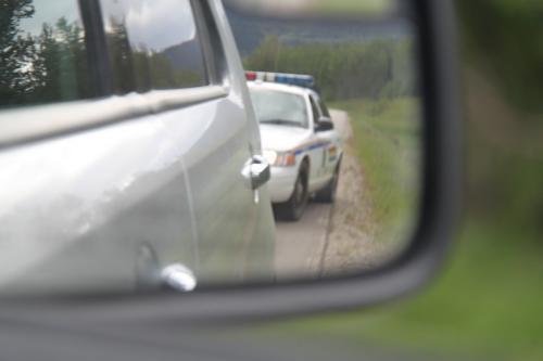 Jasper - police
