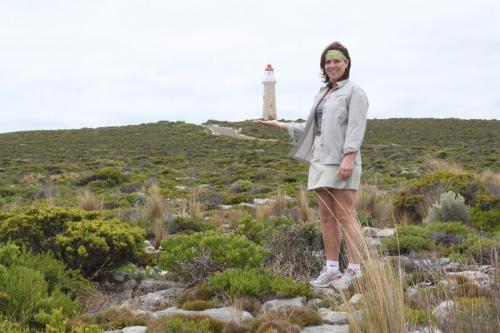 KI - lighthouse Couedic