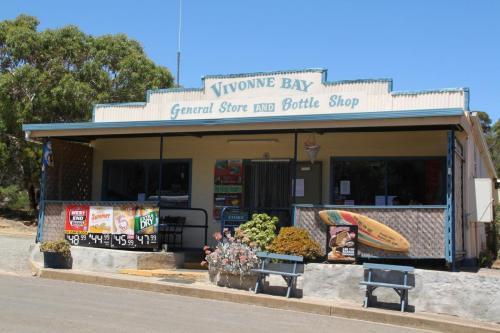 KI - store Vivonne Bay