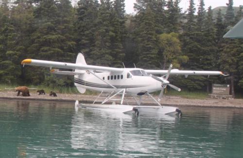 Katmai - Watervliegtuig
