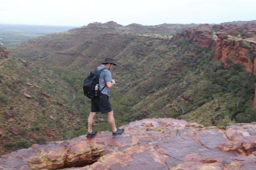 Kings Canyon - landscape