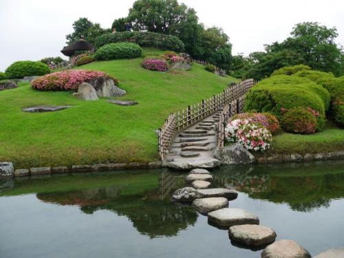 Korakuen garden Okayama2