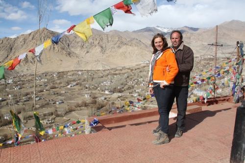 Ladakh - Portretfoto E & D
