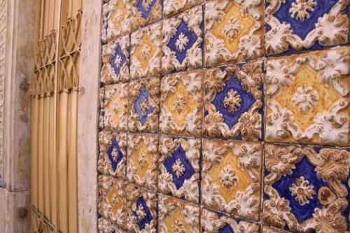 Lencois - Keramische tegels
