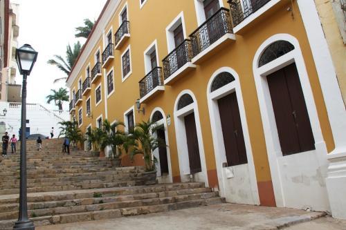 Lencois - Street Sao Luis