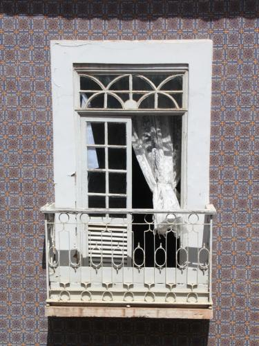 Lencois - Window