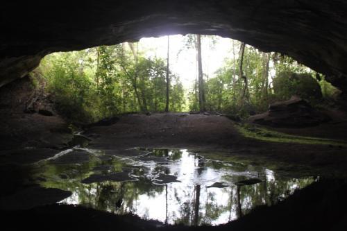 Mato Grosso - Cave Chapada