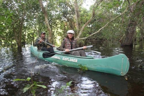 Mato Grosso - Kano Pantanal