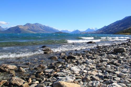 NZ - Glenorchy
