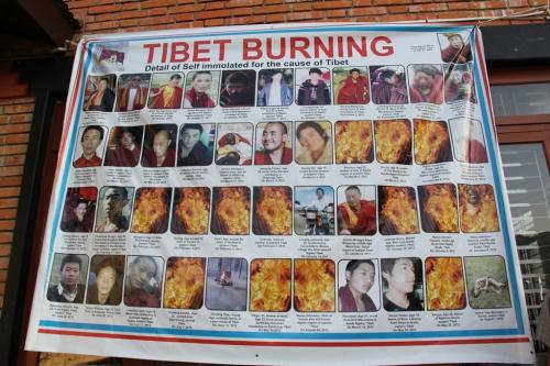 Nepal - Berichtgeving