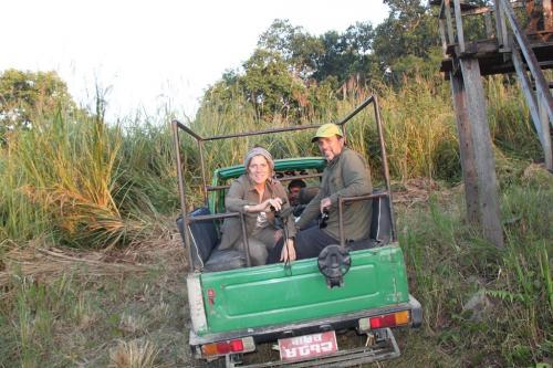 Nepal - Jungle safari
