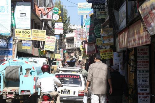 Nepal - Levendigheid