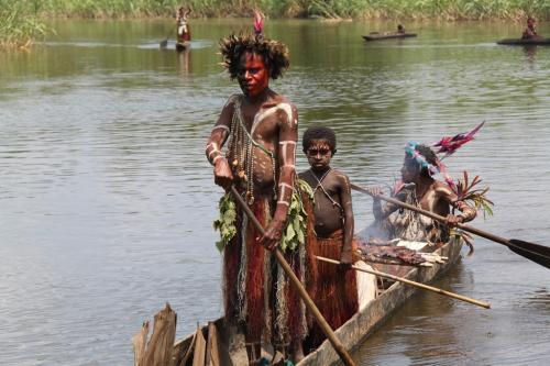 PNG - kano roken vis