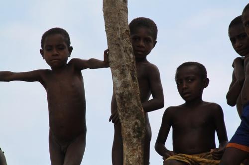 PNG - kinderen 2