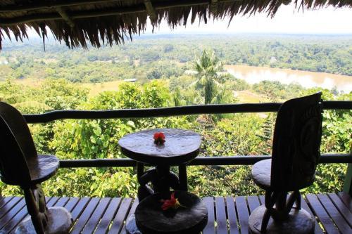 PNG - panoramisch zicht