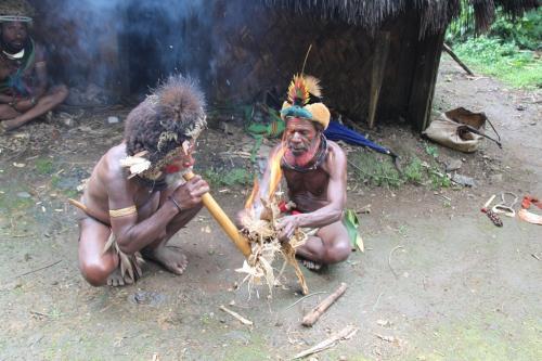 PNG - rituelen