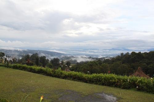 PNG - vallei Tari