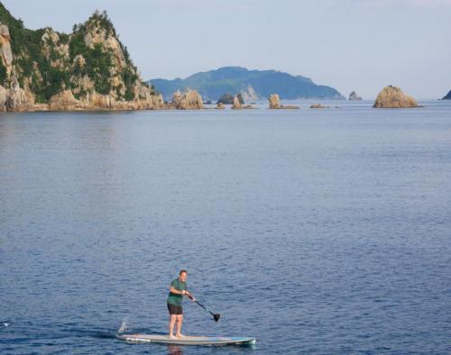 Paddleboard Hagi