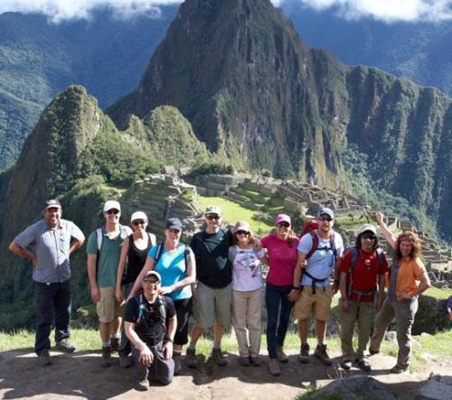 Peru - 10 Gelijkgestemden