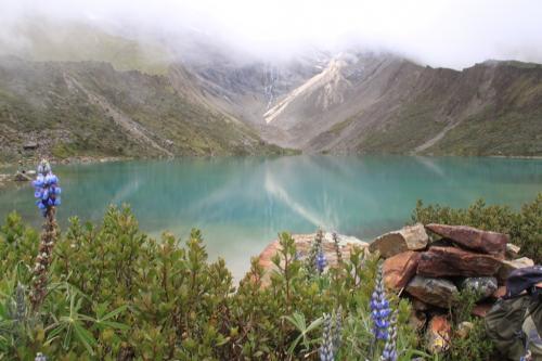 Peru - Bergmeer