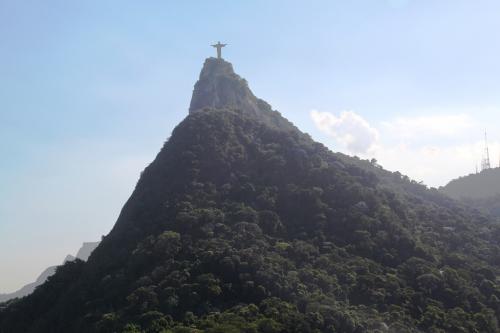Rio - Christus beeld