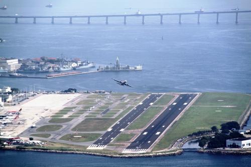 Rio - Domestic Aeropuerto