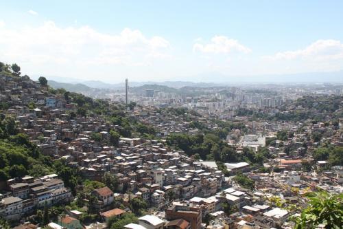 Rio - Favelas