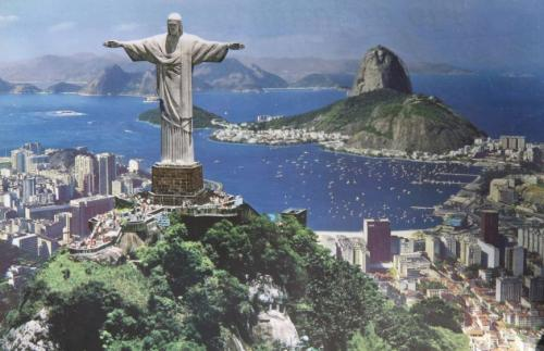 Rio - Foute foto