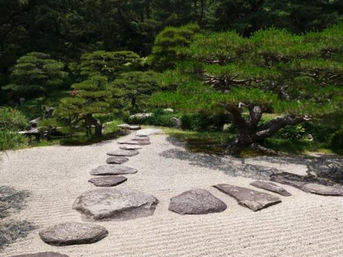 Ritsurin Garden Takamatsu 2