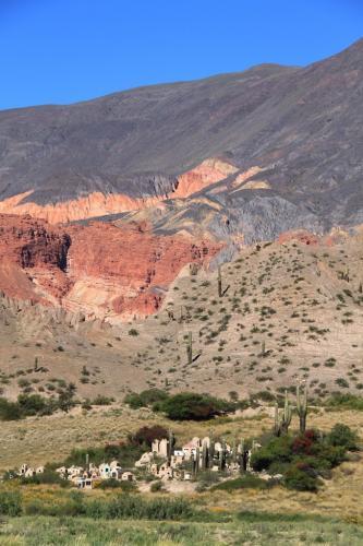 Salta - Landschap (5)