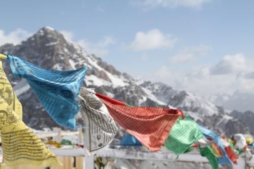 Tibet - Songpan feature foto