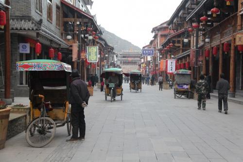 Tibet - Songpan