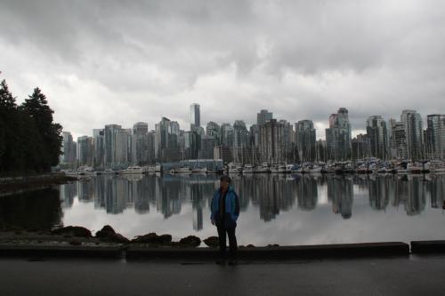 Vancouver - baai