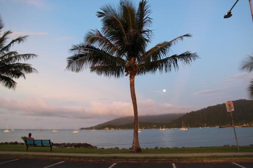 Whitsundays - Airlie beach