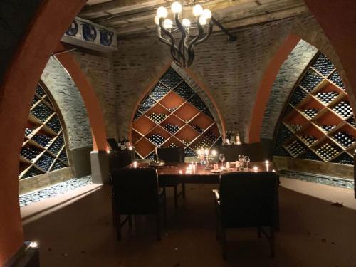 Wine cellar Mirage