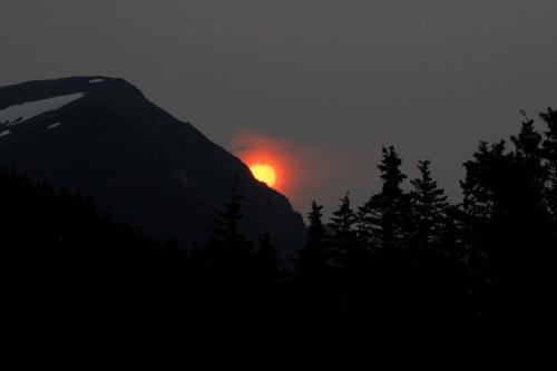 Wrap up - Alaska
